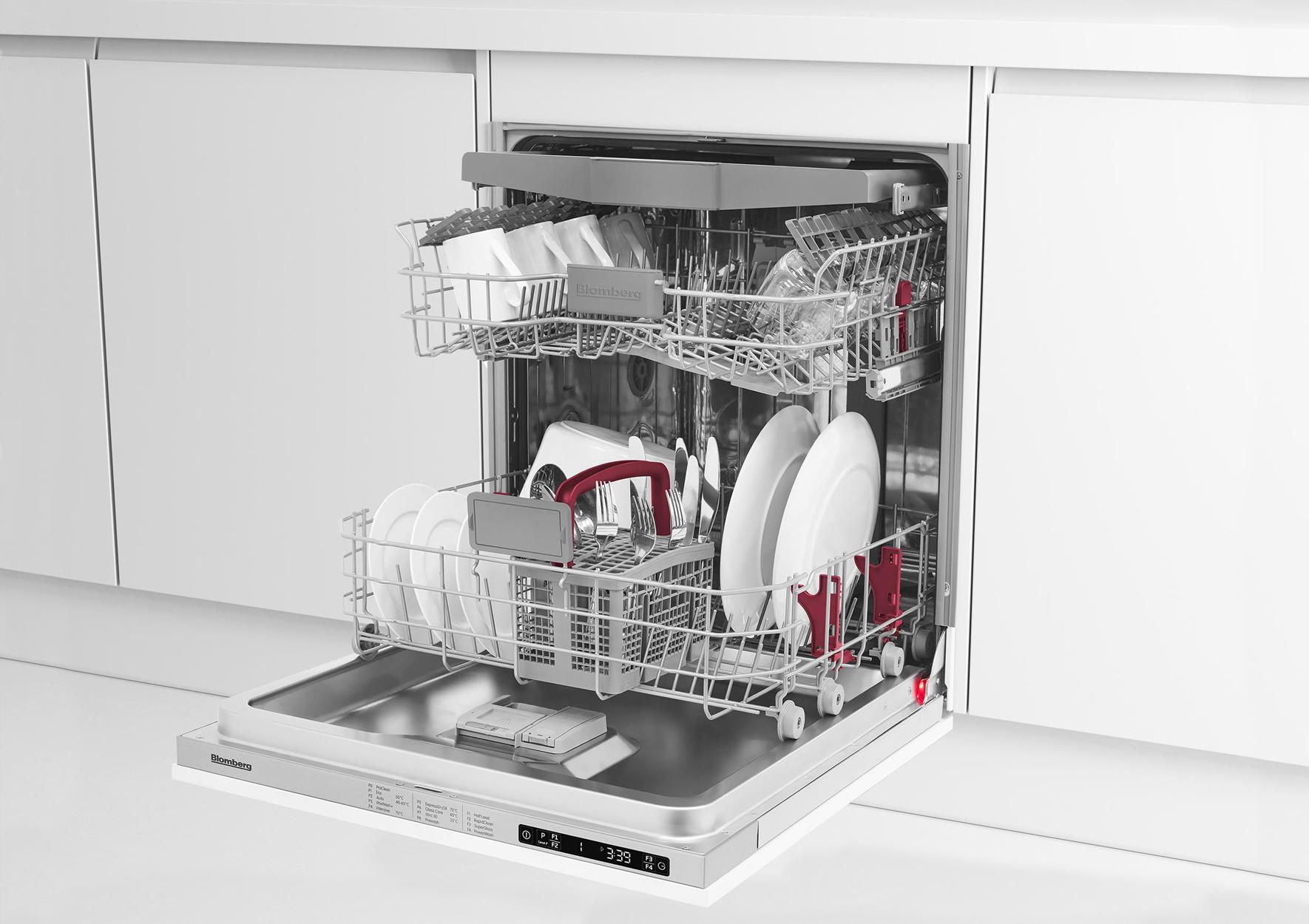 دستگاه ظرفشویی بوش
