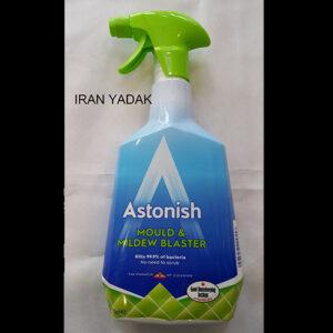 اسپری پاک کننده چند منظوره استونیش Astonish