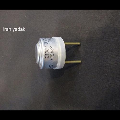 ترمودیسک یخساز ویرپول