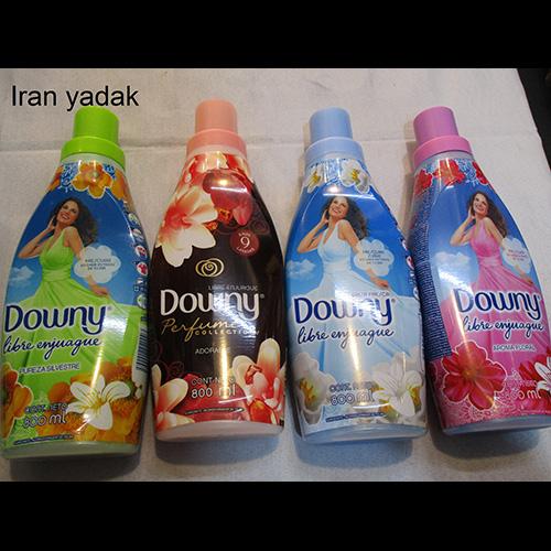مایع نرم کننده دنی لباسشویی