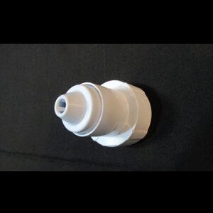 شیر قمقمه یخچال فریزر ال جی