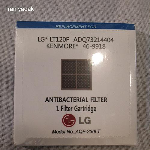 فیلتر هوای ال جی