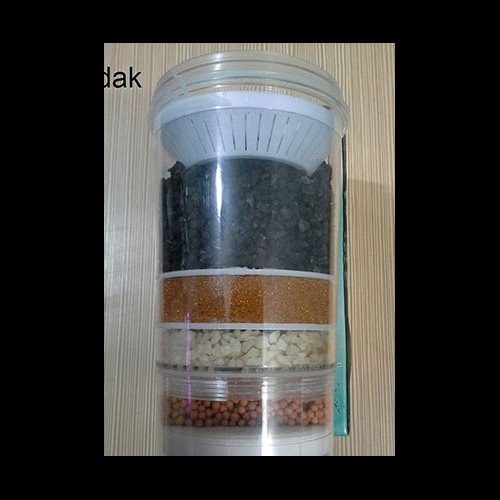 فیلتر طبقاتی دستگاه تصفیه آب