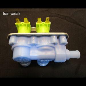 شیر برقی لباسشویی 10 کیلویی فریجیدر