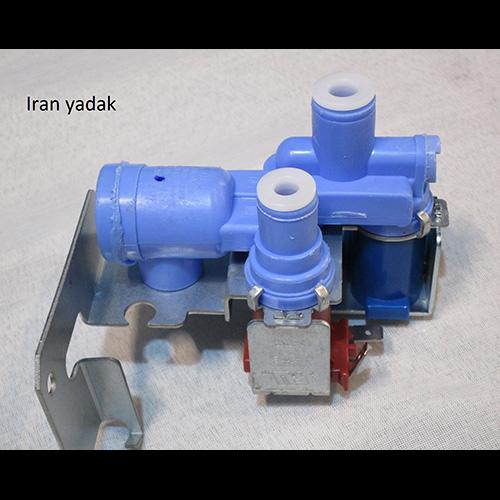 شیر برقی دو بوبین 110 ولت جنرال الکتریک