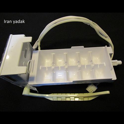 یخساز پلاستیکی ساید سامسونگ