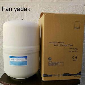 منبع تصفیه آب TANK PAK