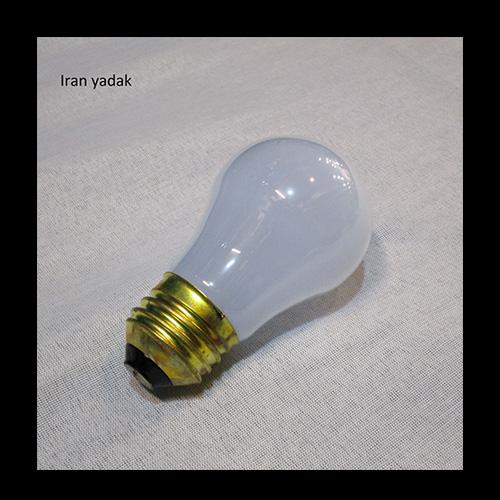 لامپ 110 ولت امریکایی ساید بای ساید