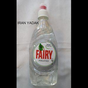 مایع جلادهنده ی ماشین ظرفشویی فیری (Fairy)